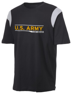 Camp Shelby Holloway Men's Rush T-Shirt