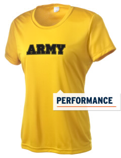 Fort Monroe Women's Competitor Performance T-Shirt