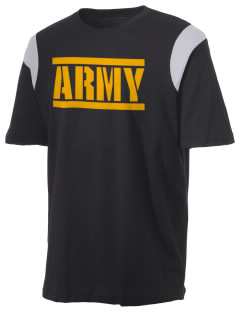 Natick Soldier Systems Command Holloway Men's Rush T-Shirt