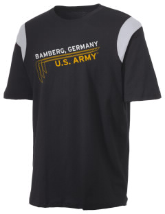 Bamberg Holloway Men's Rush T-Shirt