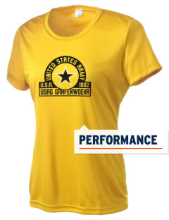 Grafenwoehr Women's Competitor Performance T-Shirt