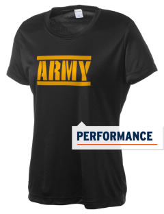 Camp Humphreys Women's Competitor Performance T-Shirt