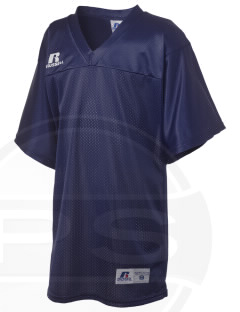 Cape Cod CG Air Station Russell Kid's Replica Football Jersey