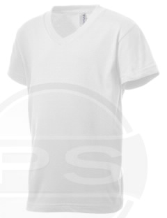 Bellows AFB Kid's V-Neck Jersey T-Shirt