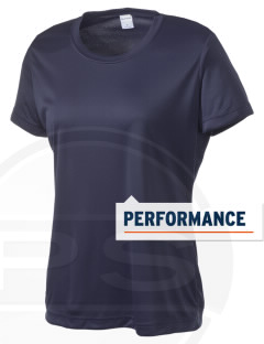Connecticut Air National Guard Women's Competitor Performance T-Shirt