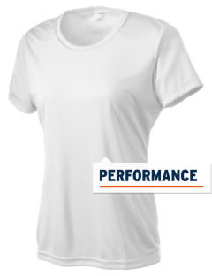 Claremont-Mudd-Scripps Men's Athletics Stags Women's Competitor Performance T-Shirt