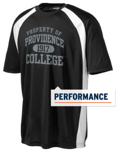 Providence College Friars Men's Dry Zone Colorblock T-Shirt