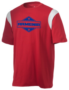 Armenia Holloway Men's Rush T-Shirt