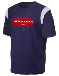 Austria Holloway Men's Rush T-Shirt