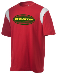 Benin Holloway Men's Rush T-Shirt