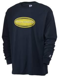 Bosnia & Herzegovina  Russell Men's Long Sleeve T-Shirt