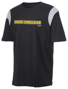 Brunei Darussalam Holloway Men's Rush T-Shirt