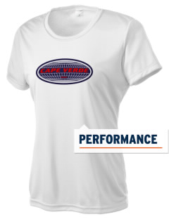 Cape Verde Women's Competitor Performance T-Shirt