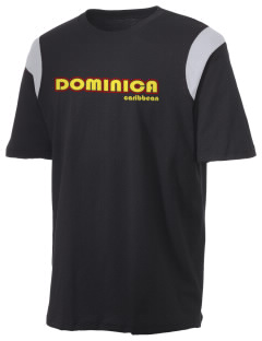 Dominica Holloway Men's Rush T-Shirt