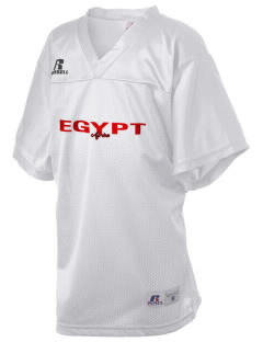 Egypt Russell Kid's Replica Football Jersey