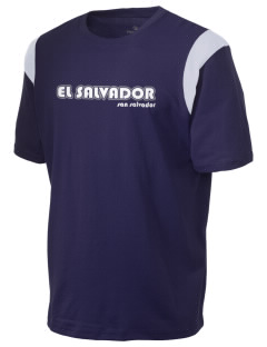 El Salvador Holloway Men's Rush T-Shirt