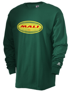Mali  Russell Men's Long Sleeve T-Shirt