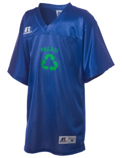 Palau Russell Kid's Replica Football Jersey