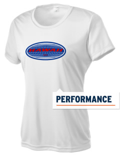 Hawaii Women's Competitor Performance T-Shirt