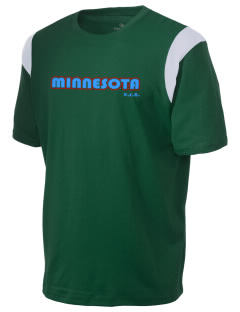 Minnesota Holloway Men's Rush T-Shirt