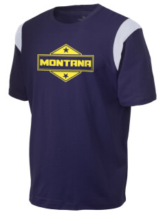 Montana Holloway Men's Rush T-Shirt