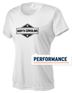 North Carolina Women's Competitor Performance T-Shirt