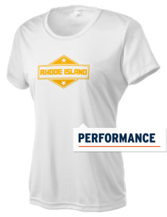 Rhode Island Women's Competitor Performance T-Shirt