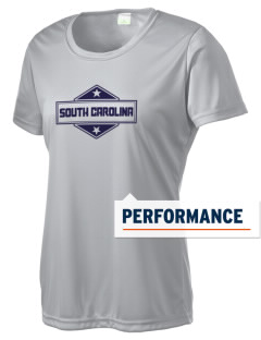 South Carolina Women's Competitor Performance T-Shirt