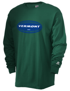 Vermont  Russell Men's Long Sleeve T-Shirt