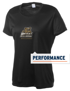 Bryant University Bulldogs Women's Competitor Performance T-Shirt