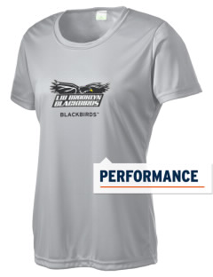 LIU Brooklyn Blackbirds Women's Competitor Performance T-Shirt
