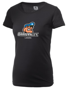 Grand Valley State University Lakers  Russell Women's Campus T-Shirt