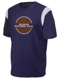 Redwood National Park Holloway Men's Rush T-Shirt