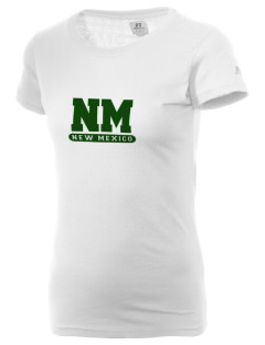Old Spanish National Historic Trail  Russell Women's Campus T-Shirt