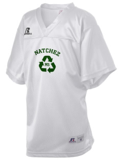 Natchez National Historical Park Russell Kid's Replica Football Jersey