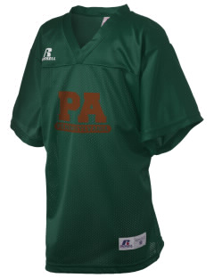 Eisenhower National Historic Site Russell Kid's Replica Football Jersey