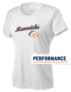 University of Texas at Arlington Mavericks Women's Competitor Performance T-Shirt