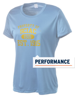 SCIAC Est. 1915 Women's Competitor Performance T-Shirt