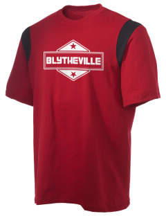 Blytheville Holloway Men's Rush T-Shirt