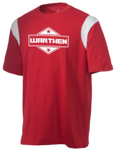 Warthen Holloway Men's Rush T-Shirt