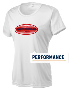 Shenandoah Women's Competitor Performance T-Shirt