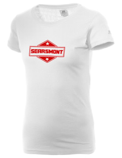 Searsmont  Russell Women's Campus T-Shirt