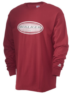 Walker  Russell Men's Long Sleeve T-Shirt