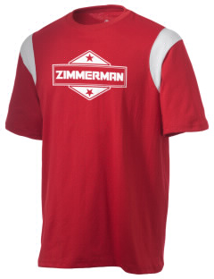 Zimmerman Holloway Men's Rush T-Shirt