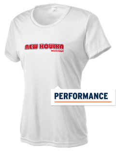 New Houlka Women's Competitor Performance T-Shirt
