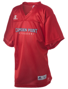 Camden Point Russell Kid's Replica Football Jersey