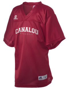 Canalou Russell Kid's Replica Football Jersey
