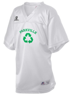 Parkville Russell Kid's Replica Football Jersey