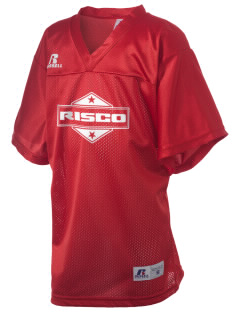 Risco Russell Kid's Replica Football Jersey