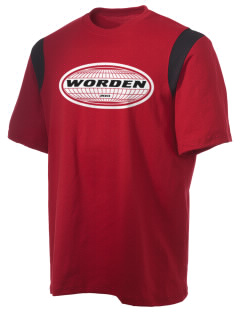 Worden Holloway Men's Rush T-Shirt